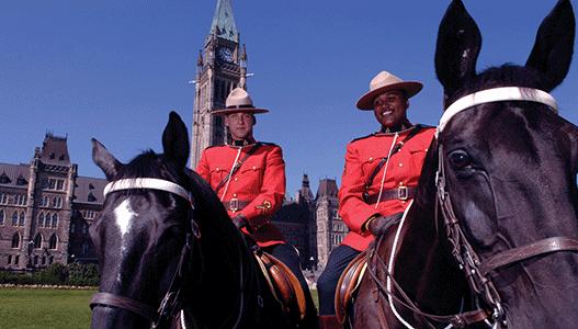 Canada-Ottawa-parliament