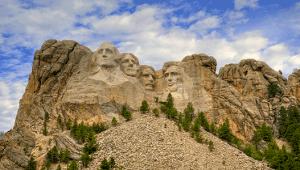 USA-South-Dakota-MtRushmore